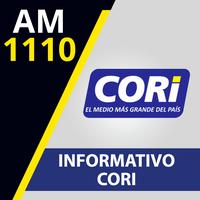 Logo Informativo CORI