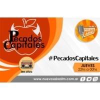 Logo Pecados Capitales