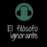 Logo El Filósofo Ignorante