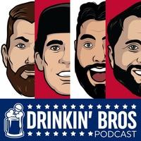Logo Drinkin' Bros.