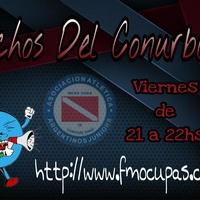 Logo Bicho del Conurbano