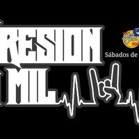 Logo PRESION A MIL