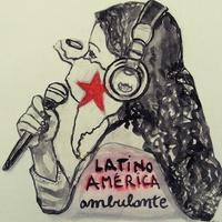 Logo LATINOAMERICA AMBULANTE