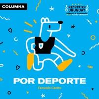 Logo Por Deporte