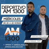 Logo Deportivo AM1300