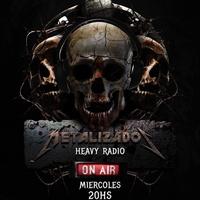 Logo Metalizados