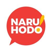 Logo Naruhodo