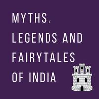Logo Myths, Legends, Fairytales of India
