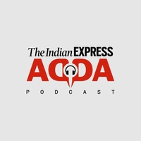 Logo The Express Adda Podcast