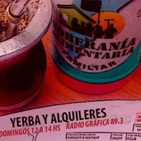 Logo Yerba y Alquileres