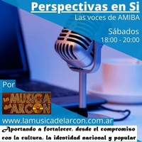 Logo Perspectivas en Si - Las voces de AMIBA