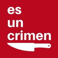 Logo es un crimen.