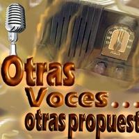 Logo Otras Voces Otras Propuestas