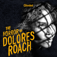 Logo The Horror of Dolores Roach