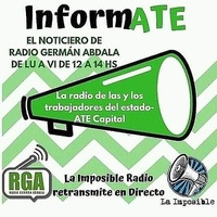 Logo InformATE