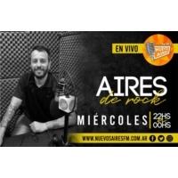 Logo Aires De Rock