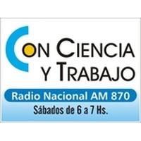 Logo Con ciencia y trabajo