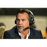 Logo The Jeff Fisher Show