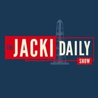 Logo The Jacki Daily Show