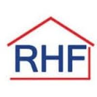 Logo Residential Home Funding