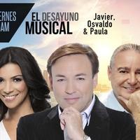 Logo El desayuno musical
