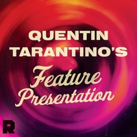 Logo Quentin Tarantino's Feature Presentation