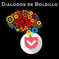 Logo Diálogos de Bolsillo