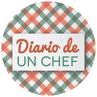 Logo Diario de un Chef