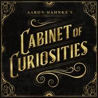 Logo Aaron Mahnke's Cabinet of Curiosities