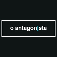 Logo O Antagonista