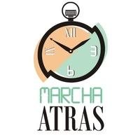 Logo PONÉ MARCHA ATRÁS