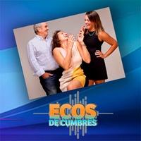 Logo ECOS DE CUMBRES