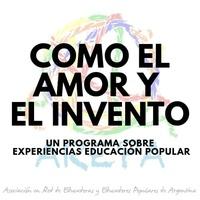 Logo COMO EL AMOR Y EL INVENTO