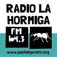 Logo La Hormiga Trasnochada