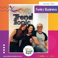 Logo Funky Business