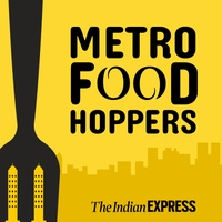 Logo Metro Food Hoppers