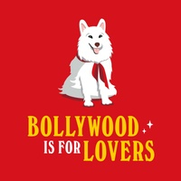 Logo Bollywood is For Lovers