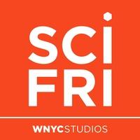 Logo Science Friday