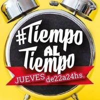 Logo Tiempo al tiempo