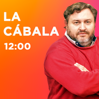 Logo La Cábala