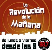 Logo La Revolucion de la mañana
