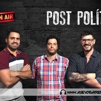 Logo Post Político