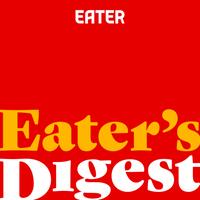 Logo Eater's Digest