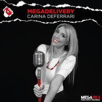 Logo Megadelivery