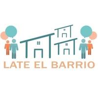 Logo Late el Barrio