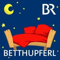 Logo Betthupferl - Gute-Nacht-Geschichten für Kinder