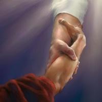 Logo Milagros de la fe