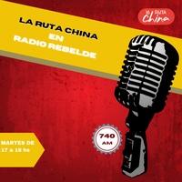 Logo LA RUTA CHINA
