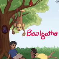 Logo Baalgatha- Classic Stories for Children