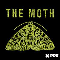 Logo The Moth